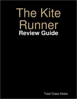 The Kite Runner: Review Guide