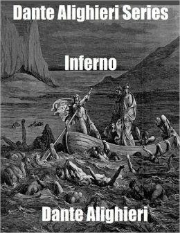 Dante Alighieri Series: Inferno