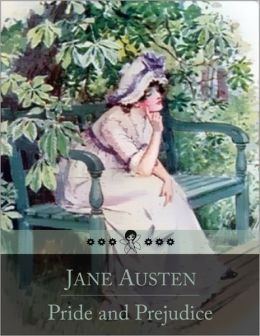 Pride and Prejudice: The Story of Elizabeth Bennet and Her Dealing with Issues of Manners, Upbringing, Morality, Education and Marriage in the Society of the Landed Gentry of Early 19th-Century England (Beloved Books Edition)
