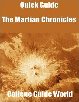 Quick Guide: The Martian Chronicles