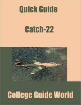 Quick Guide: Catch-22