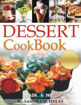 Dessert CookBook