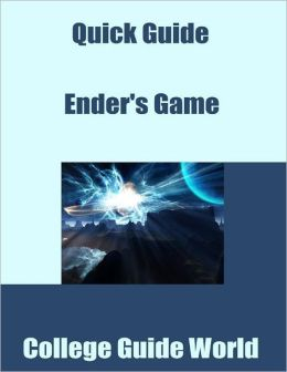 Quick Guide: Ender's Game