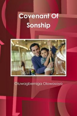 Covenant Of Sonship