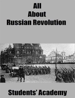 All About Russian Revolution