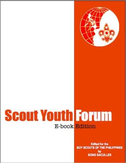 Scout Youth Forum: E-book Edition