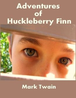 Adventures of Huckleberry Finn (Illustrated)