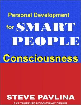 Consciousness: Personal Development for Smart People