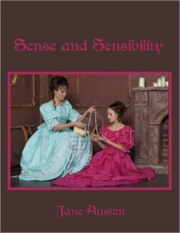 Sense and Sensibility (Illustrated)