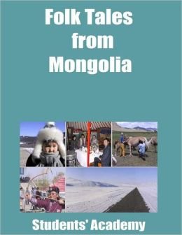 Folk Tales from Mongolia