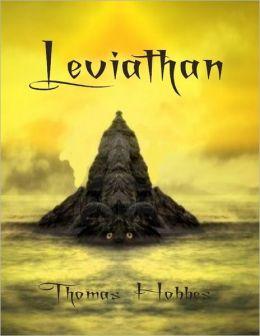 Leviathan (Illustrated)