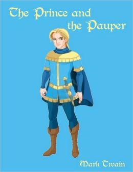 The Prince and the Pauper (Illustrated)