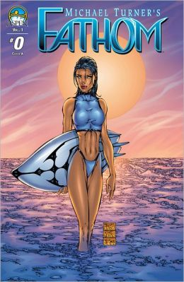 Fathom #0 (NOOK Comics with Zoom View)