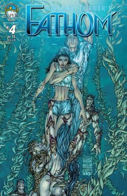 Fathom #4 (NOOK Comics with Zoom View)