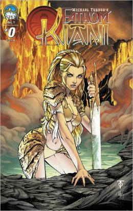 Fathom: Kiani #0 (NOOK Comics with Zoom View)