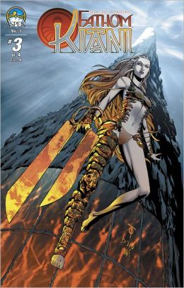 Fathom: Kiani #3 (NOOK Comics with Zoom View)