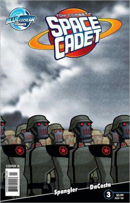 Tom Corbett: Space Cadet #3 (NOOK Comics with Zoom View)
