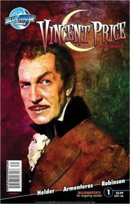 Vincent Price Presents #1 (NOOK Comics with Zoom View)