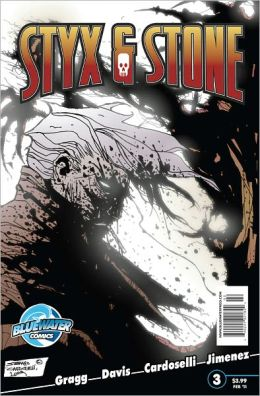 Styx & Stone #3 (NOOK Comics with Zoom View)