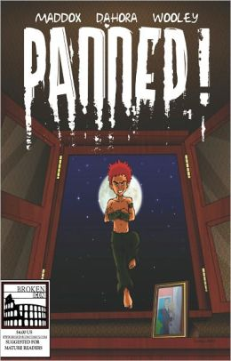 Panned! #1 (NOOK Comics with Zoom View)