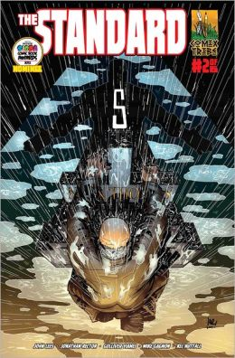 The Standard #2 (NOOK Comics with Zoom View)