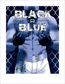 Black and Blue #1 (NOOK Comics with Zoom View)