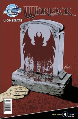 Warlock #4 (NOOK Comics with Zoom View)