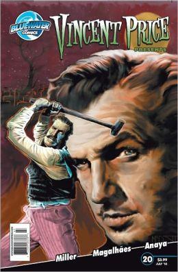 Vincent Price Presents #20 (NOOK Comics with Zoom View)