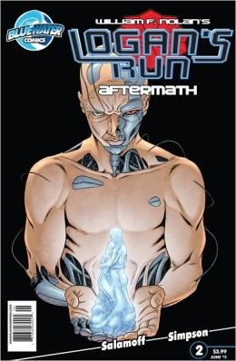Logan's Run: Aftermath #2 (NOOK Comics with Zoom View)