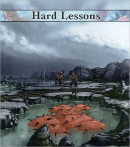 Carpe Chaos: Hard Lessons (NOOK Comics with Zoom View)