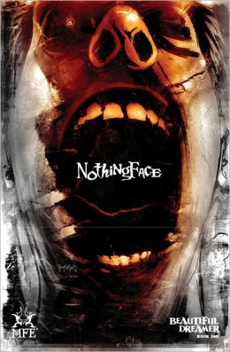 Nothingface #1 (NOOK Comics with Zoom View)