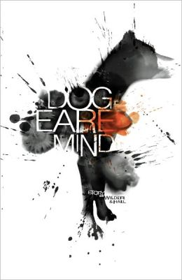 Dog Eared Mind (NOOK Comics with Zoom View)