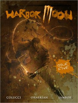 Harbor Moon #5 (NOOK Comics with Zoom View)
