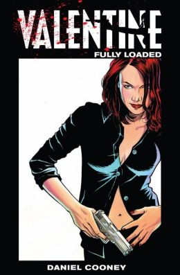 Valentine: Fully Loaded (NOOK Comics with Zoom View)