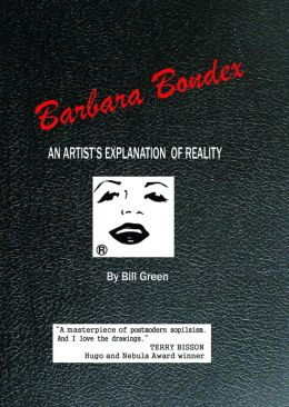 Barbara Bondex: An Artist's Explanation of Reality (NOOK Comics with Zoom View)