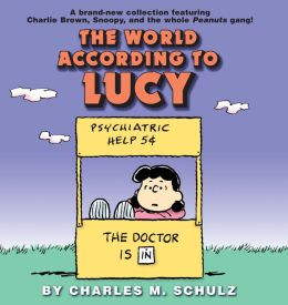 The World According to Lucy (NOOK Comic with Zoom View)