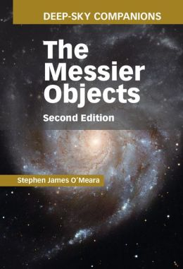 Deep-Sky Companions: The Messier Objects