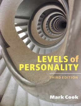 Levels of Personality