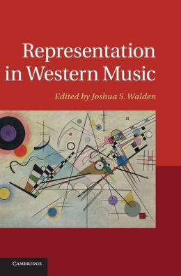 Representation in Western Music