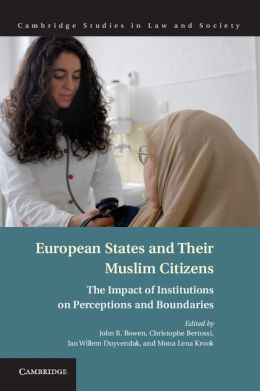European States and their Muslim Citizens: The Impact of Institutions on Perceptions and Boundaries