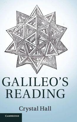 Galileo's Reading