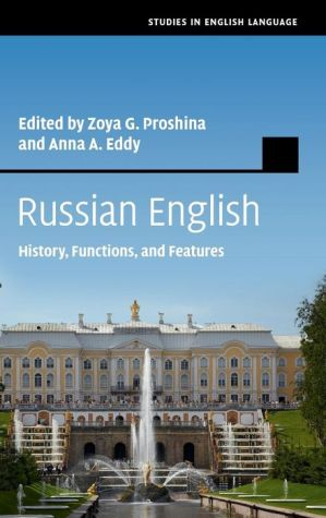 Russian English: History, Functions, and Features