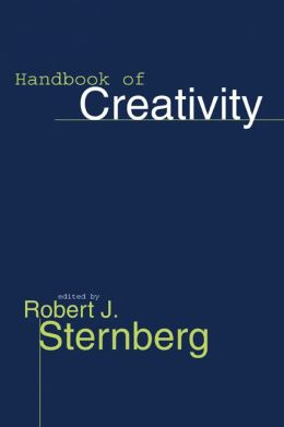 Handbook of Creativity