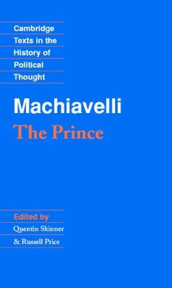 Machiavelli: The Prince