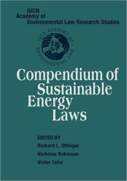 Compendium of Sustainable Energy Laws