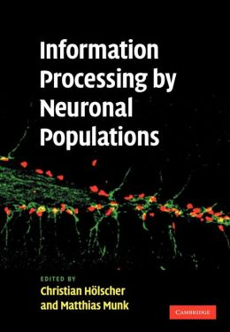 Information Processing by Neuronal Populations
