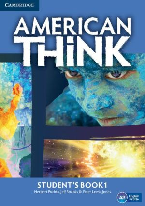 American Think Level 1 Student's Book