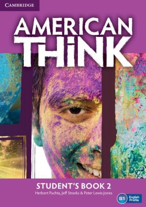 American Think Level 2 Student's Book