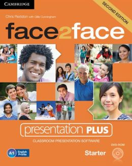 face2face Starter Presentation Plus