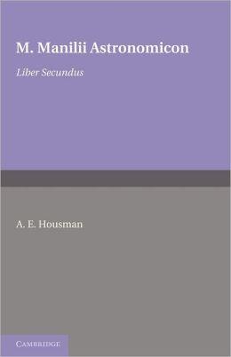 Astronomicon, Volume 3: Liber Tertius